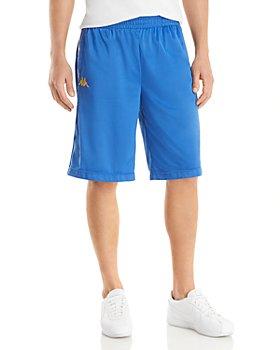 KAPPA - 222 Banda Laramie Shorts