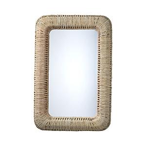 Jamie Young Hollis Rectangle Mirror
