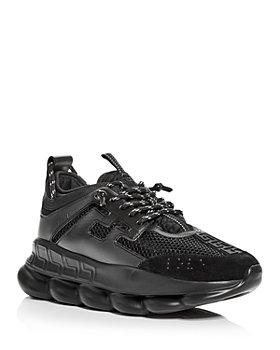 Versace - Men's Low Top Sneakers