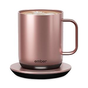 Ember Rose Gold Gen 2 Mug, 10 oz.