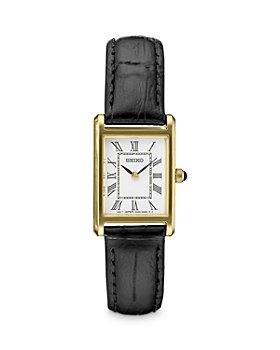 Seiko Watch - Essentials Watch, 18.9mm