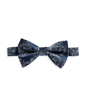 Ted Baker - Jacquard Paisley Bow Tie