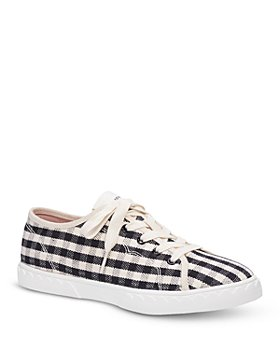 kate spade new york - Women's Vale Lace Up Sneakers