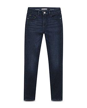 DL1961 - Girls' Chloe Dark Indigo Jeans - Big Kid