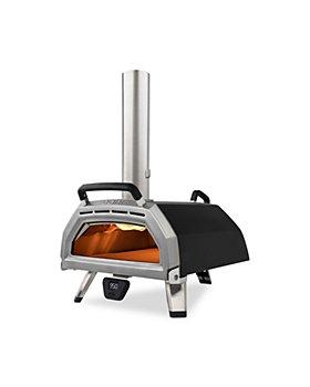 Ooni - Karu 16 Wood, Charcoal & Gas Pizza Oven