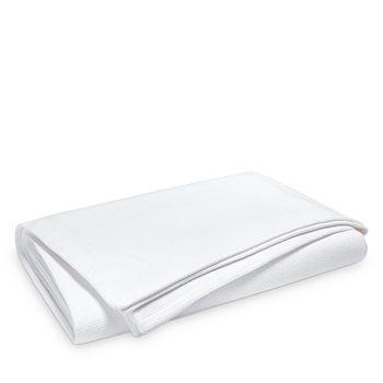 Ralph Lauren - Classic Weave Bed Blanket, King
