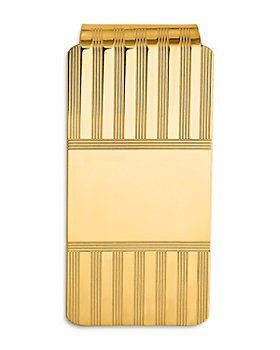 Bloomingdale's - Polished Money Clip in 14K Yellow Gold - 100% Exclusive