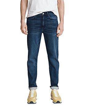 rag & bone - Fit 2 Slim Fit Jeans in Colbert
