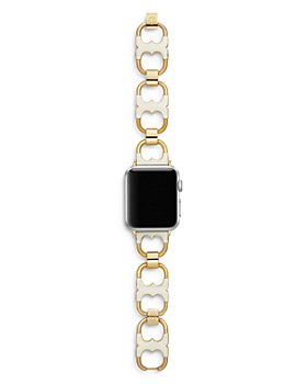 Tory Burch - Apple Watch® Double T Link Bracelet