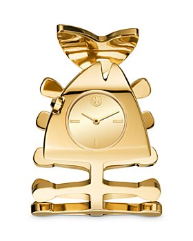 Tory Burch - The Fishbone Watch, 33mm