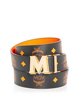 MCM - Men's Claus Leather Belt