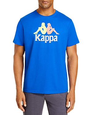 Kappa Authentic Estessi Cotton Logo Graphic Tee