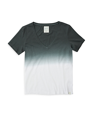 Relaxed Ombre Tee