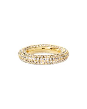 Amalfi Cubic Zirconia Ring