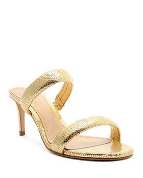SCHUTZ - Women's Aneli High Heel Sandals