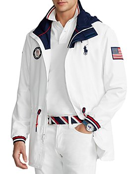 Polo Ralph Lauren - Team USA Closing Ceremony Jacket