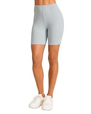 Keep Knit Simple Shorts
