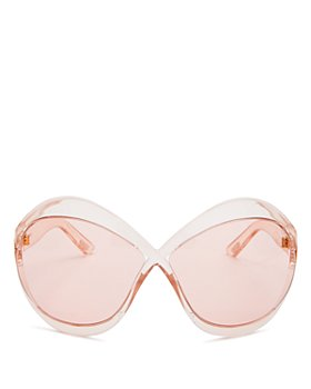 Tom Ford - Women's Carine Butterfly Sunglasses, 71mm