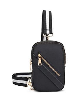 Sol & Selene - Accolade Convertible Belt Bag