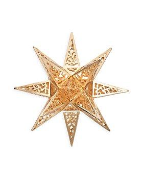 Kim Seybert - Stardust Napkin Ring