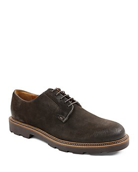 Bruno Magli - Men's Groover Lace Up Oxford Dress Shoes