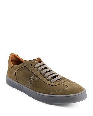 Men's Bono Lace Up Sneakers