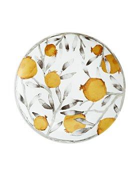 Michael Aram - Pomegranate Tidbit Plate, Set of 4
