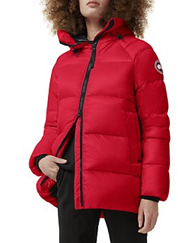 Canada Goose - Cypress Hooded Down Puffer Coat