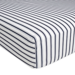Anne de Solene Four Continents Fitted Sheet, King
