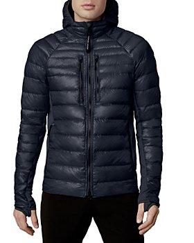 Canada Goose - Hybridge Lite Hooded Puffer Coat