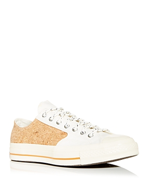 Converse Men's Summer Daze Chuck 70 Low Top Sneakers