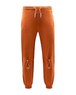 Mcq Tube Drawstring Sweatpants