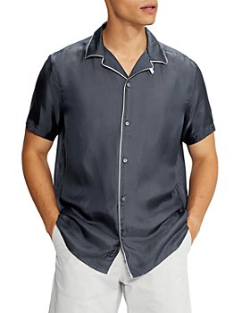 Ted Baker - Piped Camp Shirt