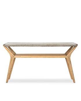 SAFAVIEH - Babette Indoor/Outdoor Console Table