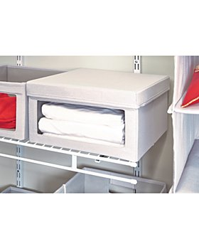 iDESIGN - Evie View Front Storage Boxes