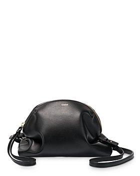 Chloé - Judy Mini Leather Shoulder Bag