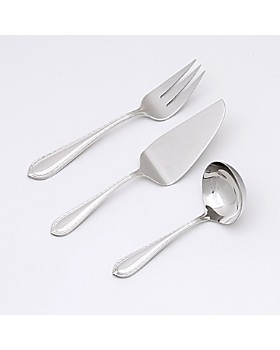 Waterford - Powerscourt 3 Piece Serve Set