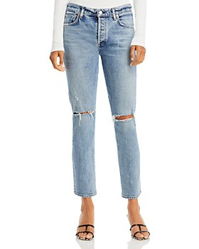 Citizens of Humanity - Emerson Slim Boyfriend Jeans in Freeport