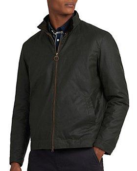 Barbour - Harrington Waxed Jacket