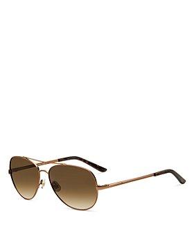 kate spade new york - Women's Avaline Pilot Sunglasses, 58mm (63% off) – Comparable value $160