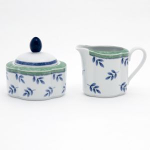 Villeroy & Boch Switch 3 Decorated Sugar