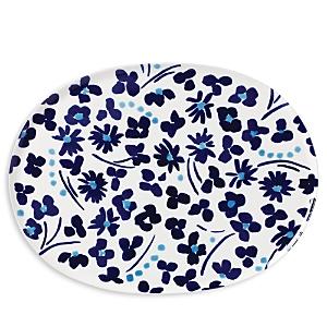 kate spade new york Floral Way Platter