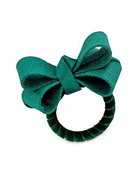 Juliska - Festive Napkins & Napkin Rings