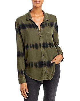 Rails - Hunter Button Down Shirt