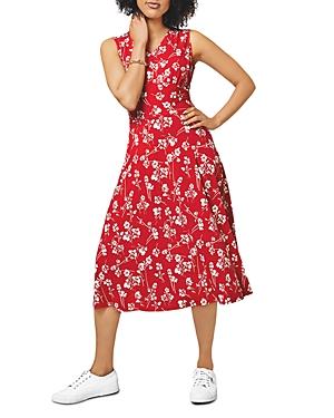 Rosemary Essential Jersey Midi Dress