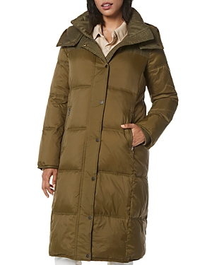 Atilay Hooded Puffer Coat