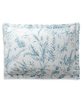 Ralph Lauren - Genevieve Floral Standard Sham