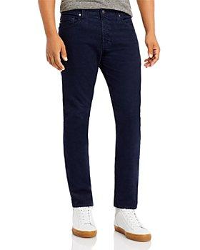 AG - Tellis Slim Fit Corduroy Jeans