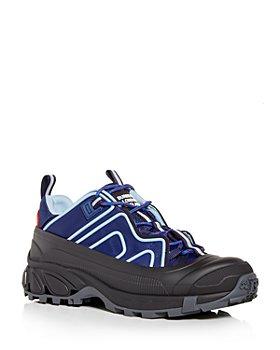 Burberry - Men's Arthur Low Top Sneakers