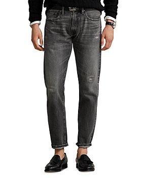 Polo Ralph Lauren - Sullivan Slim Fit Faded Jeans